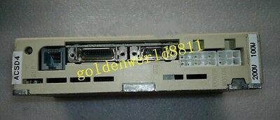 MSD013P2EK servo driver good in condition for industry use