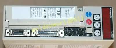 MSD023A1XPT servo driver good in condition for industry use