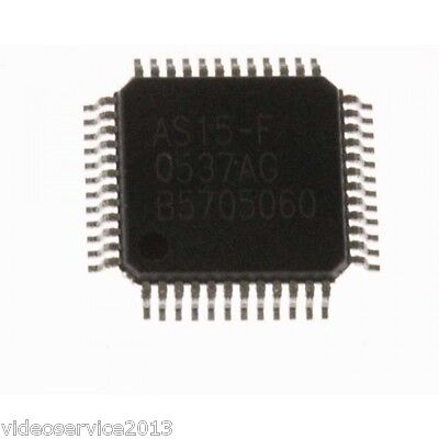 integrato AS15F - AS15-F -  SAMSUNG SHARP LG SONY PHILIPS