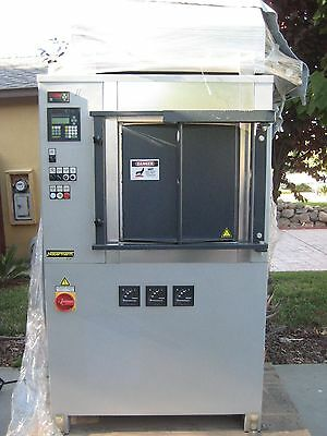 Nabertherm HT 64/17 1750C Front Loading Box Furnace