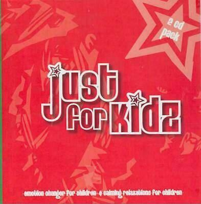 Just for Kidz by Maggie Dent Paperback Book Free Shipping!