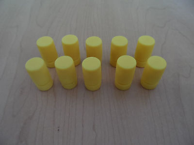 10 -  # 622 ,yellow Posi Twist Electrical Connectors 10-22 Gauge **new Other**