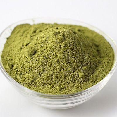 Henna Powder - Natural Fine Ground - Hair Dye - Tattoo Color - Supplyist