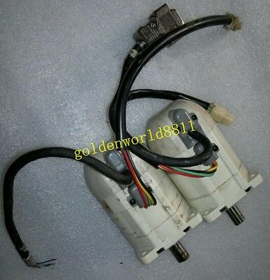 Panasonic servo motor MSM022P4E good in condition for industry use