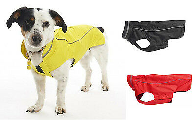 Buster Rain Coats Outdoor Dog Jackets Wind, Waterproof and Breathable all sizes