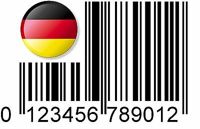 EAN UPC Code Barcode Nummern Barcodes Numbers Bar Codes Amazon, Google Shopping