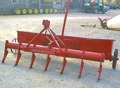 *Used Farnam 7 Ft Seeder and Renovator, WE CAN SHIP CHEAP and FAST