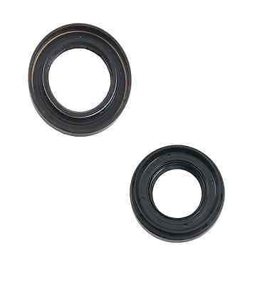 Honda Civic / CRX OEM Axle Seal Set Made in Japan 91206-PL3-A01 & 91205-PL3-A01