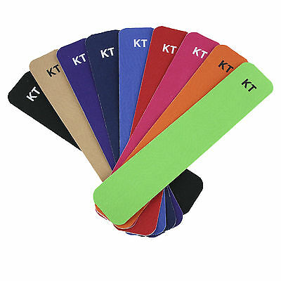 Genuine KT Tape Kinesiology Elastic Sports Tape - Pain Relief - Support KT