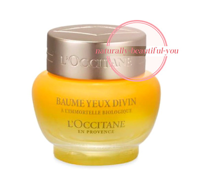 Immortelle Divine Eyes Ultimate Youth Eye Treatment forecast