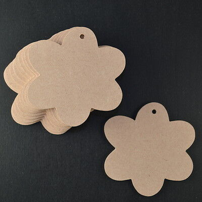 MDF STAR SHAPES 110mm WIDE  5 or 10 BUNTINGS//GARLANDS//WEDDING FAVOURS XMAS GIFTS