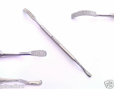 Bone File Double End Surgical Orthopedic UK Quality Dental Dentist Tool