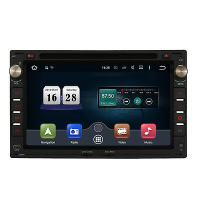 car autoradio gps navigatore for vw golf 4 polo t5 multivan passat android 5 1 1 eur 375 99. Black Bedroom Furniture Sets. Home Design Ideas