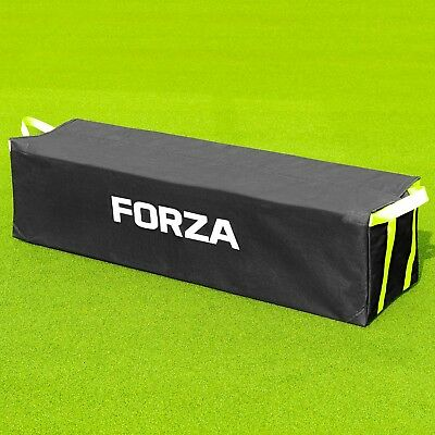 FORZA/PVC/Portable Soccer Goal - Carry Bag Holdall To Suit 8x4 - 12x6 Goals