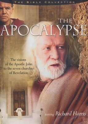 The Bible Collection: The Apocalypse DVD