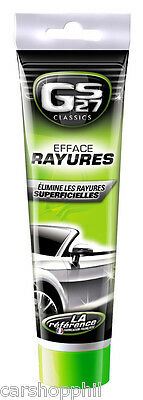 EFFACE RAYURES UNIVERSEL GS27 150ml CL150131