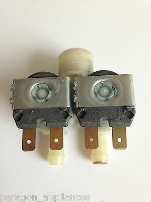 Beko WM5120 Washing Machine Water Inlet / Inlet Solenoid / Valve