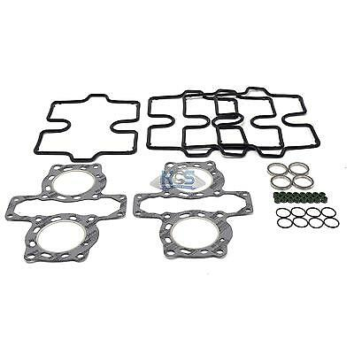 Honda VF700/750 Magna Sabre Top Bottom End Engine Complete Gasket Set