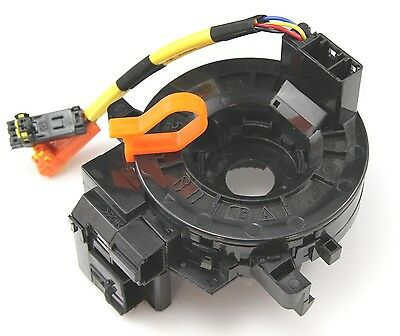 Cable Sub-Assy, Spiral Calbe Clock Spring for Toyota Camry Corolla 84306-48030