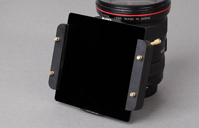 Haida ND1.8 64x Neutral Density Grey Optical Glass 100mm Square Filtro 6 Stops