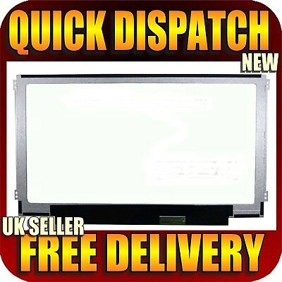 """New Acer Aspire E11 ES1-111M-C3CP 11.6"""" LED Laptop Screen Display Without Touch"""