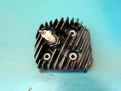 Culasse  Kymco Zx50  Zx 50  Reference Moteur Sc10
