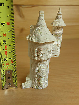 Forgeworld Warmaster Wizards Tower Unpainted (086)