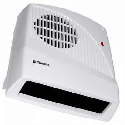 Dimplex Bathroom Downflow Wall Fan Heater Blower Fx20V *new* Model Free P&p