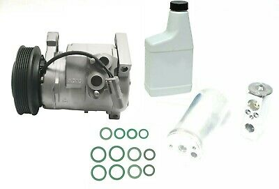 Reman A/c Compressor Kit Caravan/town & Country/voyager