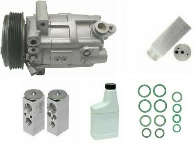 L300 LS2,. L200 LS LS1 - CM400050A New AC Expansion Valve fits Saturn L100