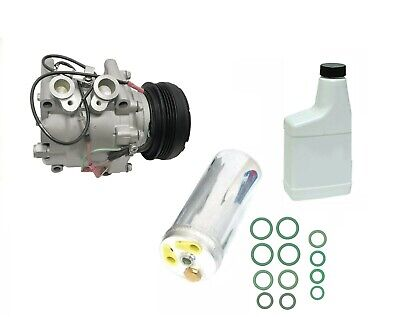 Reman A/c Compressor Kit Civic 96-00 (1.6L), Cr-V 97-01 (2.0L)