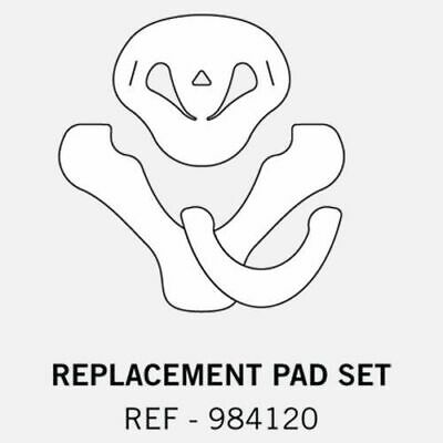 Aspen Vista TX Replacement Pad Set Only Universal Size NEW 984120