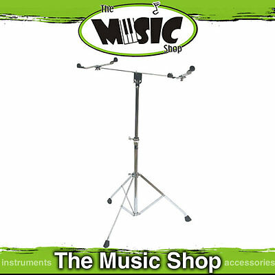 CPK Chrome Adjustable Glockenspiel Stand - New ED591 - The Music Shop