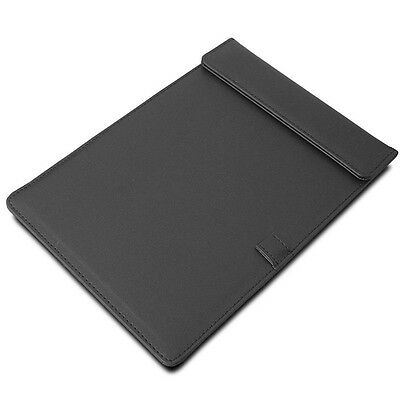 Pu Leather Desk File Paper Folder Clipboard Tablet with Pen Holder Clip A4/A5/A6