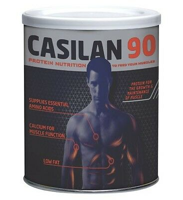 Casilan 90 Protein Nutrition (250g) Exp: 20/10/17 *S*