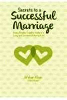 Secrets to a Successful Marriage -PB-
