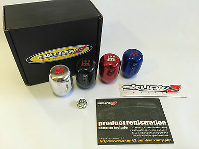 Skunk 2 Racing 5 Speed Shift Knob (Suit Most Vehicles, See Description)