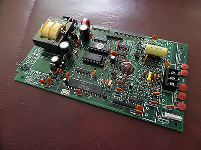 Partlow, 046147, 046147 02,  Circuit Board, Made in the USA