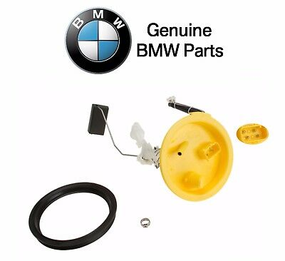 BMW E39 525i 528i 530i 540i M5 Left Side Fuel Tank Level Sending Unit Genuine
