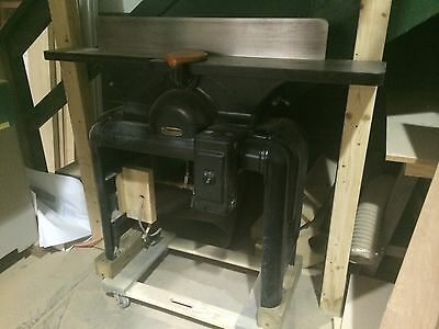6'' Yates American Jointer