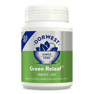 Dorwest Herbs Mixed Vegetable Tablets x 200, fast dispatch