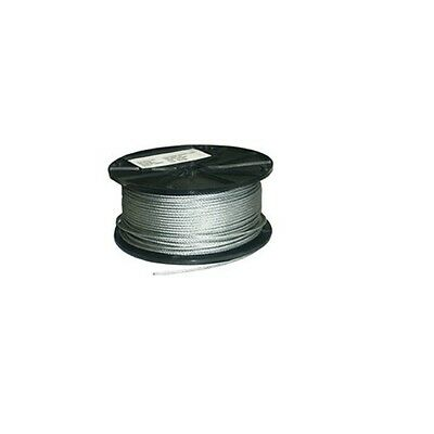 Ductmate Wire Rope CL10