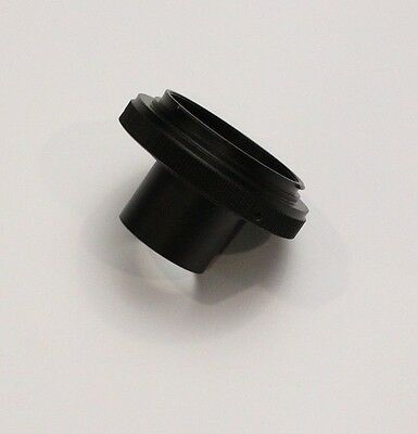 Camera Lens Adapter T-Ring for Canon EOS + 1.25in Telescope Mount Ships From USA