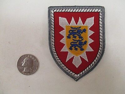Vintage U.S Army Special Forces Airborne Patch