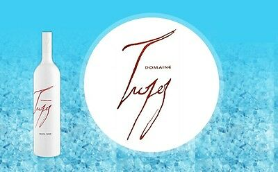Domaine Tropez White Rose - 6 x 750ml- SYD Stock