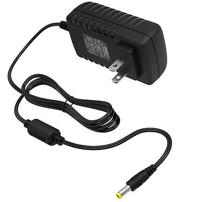 AC Adapter Power Supply for DYMO LabelManager 160 210D 220P 350 400 450 500TS