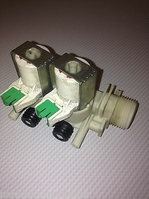 Indesit WIA121 Washing Machine Water Inlet / Inlet Solenoid