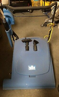 """Windsor Wide Area Vacuum (28"""")  and a NSS Pacer 28 Wide Area Vacuum one of each"""