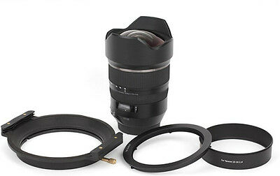 Haida 150mm Filter Holder for Tamron 15-30mm f/2.8 Compatible Lee 150 series