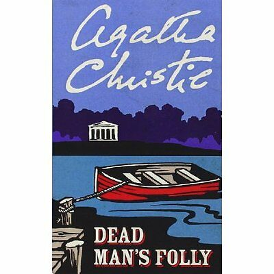 Dead Man's Folly Christie HarperCollins Paperback / softback 9780007121076